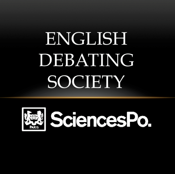 English Debating Society Science Po