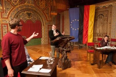 Wiedersehen in Eisenach: Masters' Cup und DDG-Mitgliederversammlung