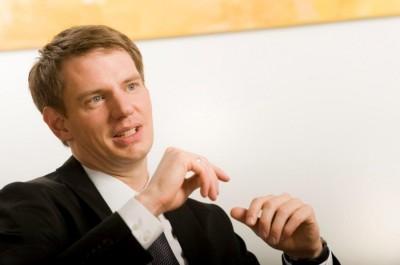 """""""Uns ist an einer langfristigen Partnerschaft gelegen"""" - Thomas Fritz (McKinsey) im Gespräch"""