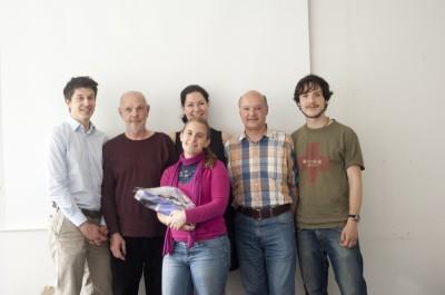 Seminar beim Debattierclub Hannover