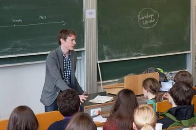 Wehmut und Weisheiten: Philipp Stiel, VDCH-Präsident a.D., im Gespräch