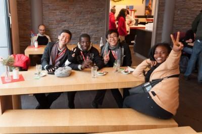 Still Embracing Dissent: Das WUDC-Stipendienprogramm geht in die zweite Runde