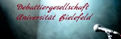 Bielefelder Religions- und Glaubensdebatten