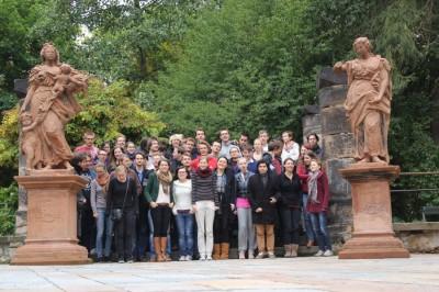 Damit Wissen und Erfahrungen nicht verloren gehen: Der erste Saison-Kick-Off des VDCH