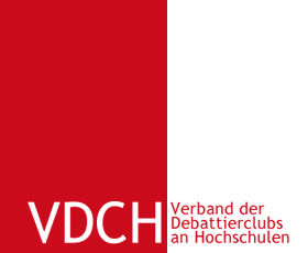 VDCH Logo für Kopfzeile, Set featured Image, Slider