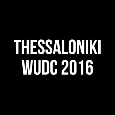 Debating comes home: The Thessaloniki WUDC 2016 bid in brief
