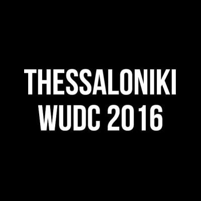 Thessaloniki bids for WUDC 2016