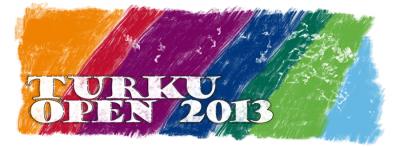 Griechische Folklore und Stadtbummel in Helsinki: Das Turku Open 2013