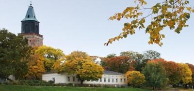 Turku Stadt