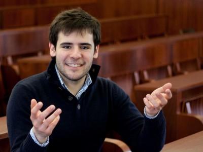 Ary Ferreira Da Cunha (c) Rui Duarte Silva