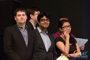 Chennai Worlds 2014: First impressions of the WUDC