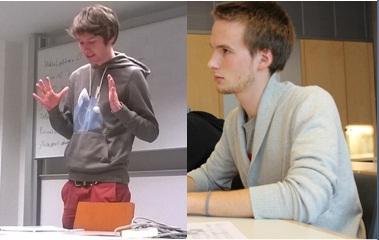 VDCH und DDG berufen neuen Chefredakteur und Stellvertretenden Chefredakteur