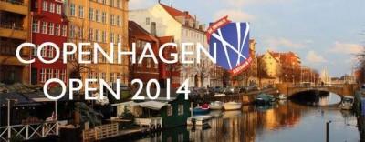 Copenhagen Open 2014