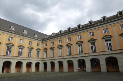 Reedhoven-Cup 2014 in Bonn – der Break ins Finale