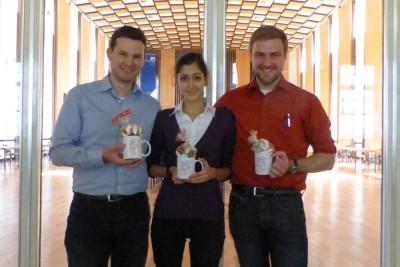 Bremen ORS gewinnt den Reedhoven-Cup 2014