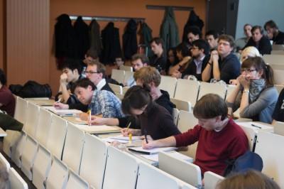 Dessislava Kirova über den Jurorentest für die Deutschsprachige Debattiermeisterschaft