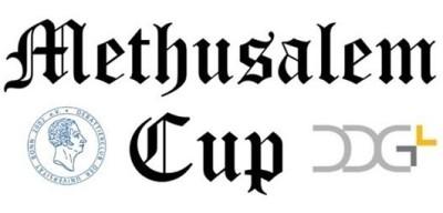 Partnervermittlung und Jurorenförderung beim Methusalem-Cup