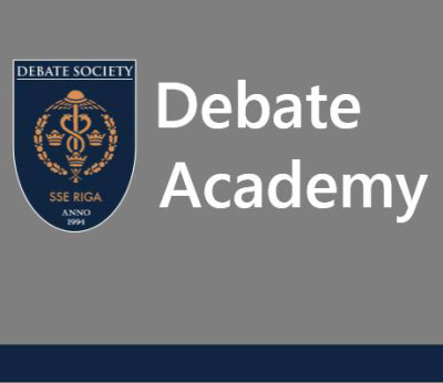 SSE Riga Debate Academy 2014