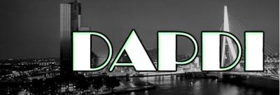 DAPDI 2014 - one week of debate training in Rotterdam
