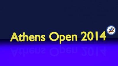 Athens Open