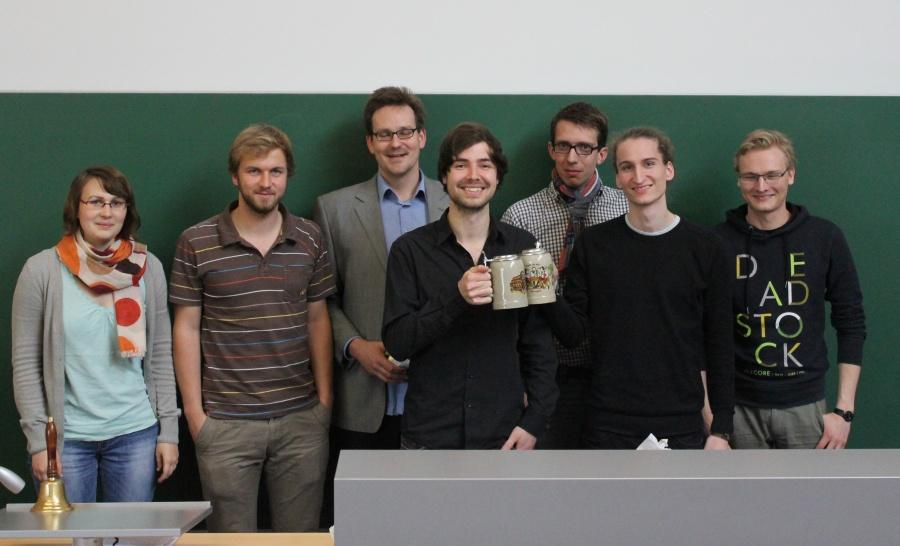 Marburg Kube Brandhofer Siegerfoto Finaljury Purucker Kasper Wojke Umscheid Schulz (c) Matthias Meller