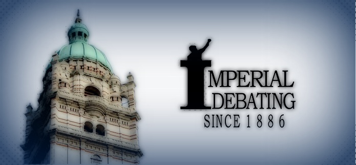 Imperial Debating