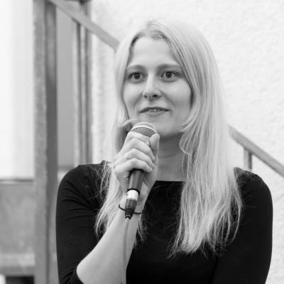 """""""Sich in den guten Aspekten dem internationalen Debattieren annähern"""": Chefjurorin Andrea Gau im Gespräch über die DDM 2014"""