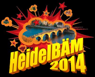 HeidelBÄM 2014