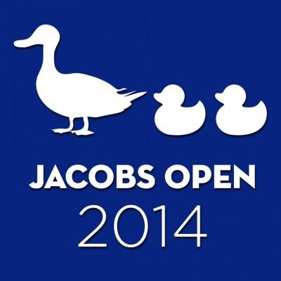 Jacobs Open 2014