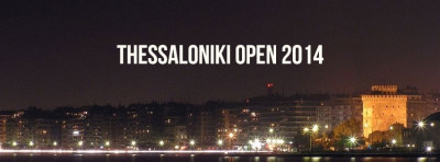 Thessaloniki Open 2014
