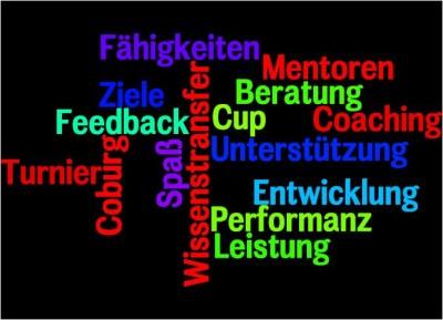 Coburger Coaching Cup
