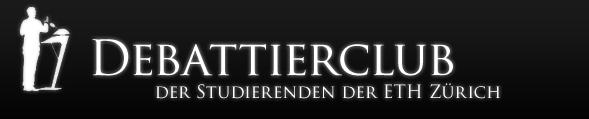 Debattierclub Zürich