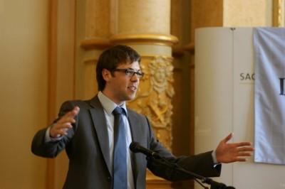 """""""Wir bilden Multiplikatoren aus"""": Clemens Lechner im Gespräch über """"Train the Trainer"""""""