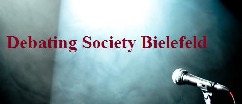 Debattiergesellschaft der Universität Bielefeld