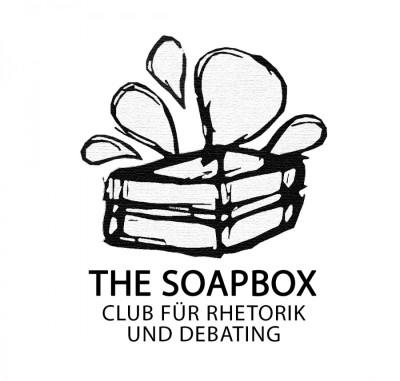 Logo Friedrichshafen Soap Box