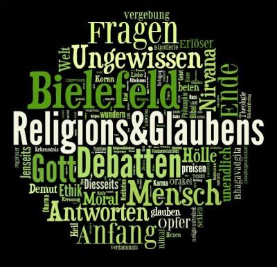 Bielefelder Religions- und Glaubensdebatten - Der Break ins Finale