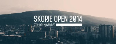 Skopje Open