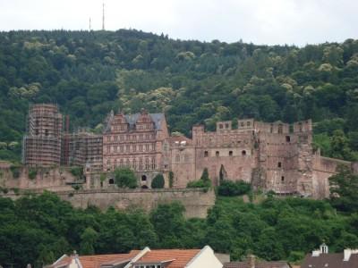 Heidelberg eröffnet die ZEIT-DEBATTEN-Saison 2014/2015