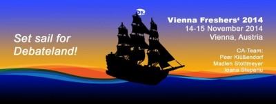 Vienna Freshers' 2014