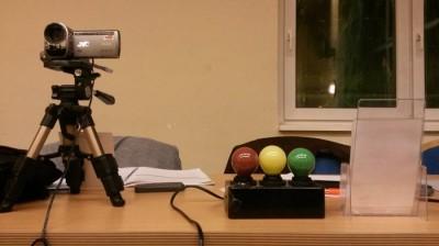 Redeprojekte und Stegreifreden: Anna Mattes zu Gast bei den Spreerednern
