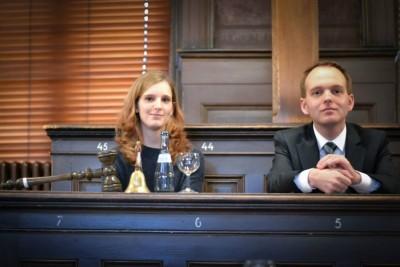 Rücktritt und Neubesetzung im VDCH-Vorstand: Elisa Schwarz ist Vizepräsidentin für Presse- und Öffentlichkeitsarbeit