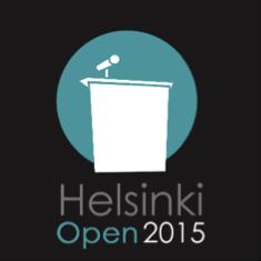Helsinki Open 2015