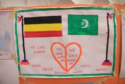 Klischees hinterfragen und Vorurteile abbauen – Mathias Hamann über seine Tätigkeit als Leiter der Flüchtlingsnotunterkunft Moabit