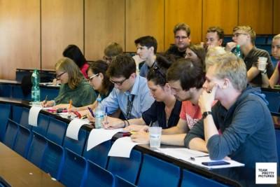 Die Bedeutung des Jurierens im deutschsprachigen Debattieren: Keynote-Rede auf dem 1. Jurier-Think-Tank von Patrick Ehmann