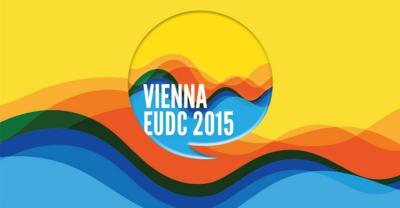 Auftakt der EUDC 2015 in Wien