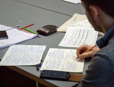 Rechtsmittel gegen Juryentscheidungen - ein Vorschlag von Bernd Hoefer