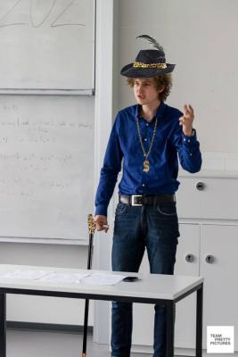 Jan Pimp