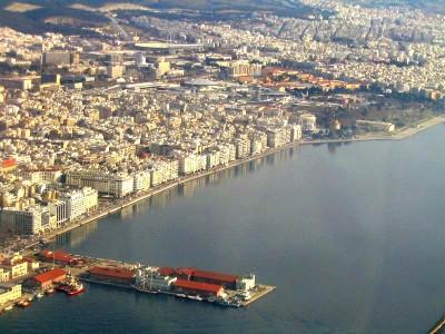 Luftbild Thessaloniki WUDC 2016 (gemeinfrei)