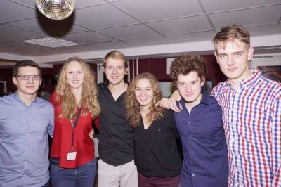 Tübingen gewinnt die Herbstdebatten 2015