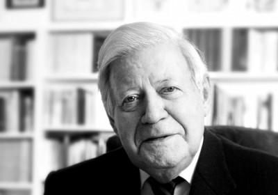 """""""Gute Nacht, Freunde…"""" - Zum Tod von ZEIT DEBATTEN-Schirmherr Helmut Schmidt"""